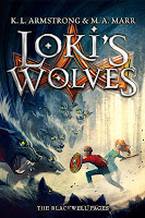 http://www.goodreads.com/book/show/11438693-loki-s-wolves