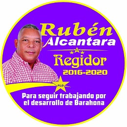 Ruben regidor