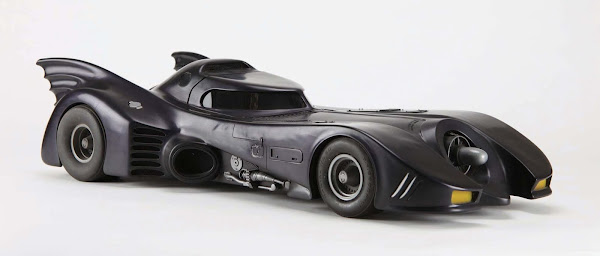 Movie Batmobile