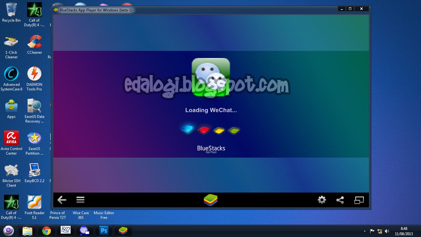 Download Game Dan Aplikasi Android Lewat Laptop Atau ...
