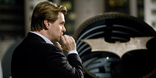 Christopher Nolan's 10 Favorite Movies