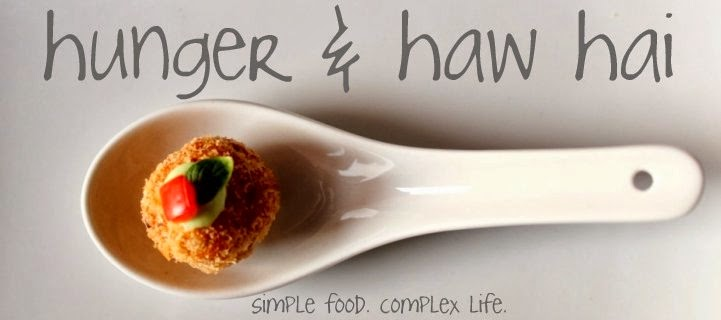 Hunger and Haw Hai
