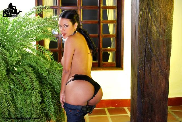 Chica Lindapop Lina Elizalde