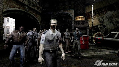 Resident Evil Chronicles HD PS3