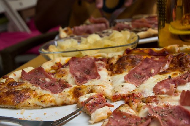 city-break-krakow-best-pizza