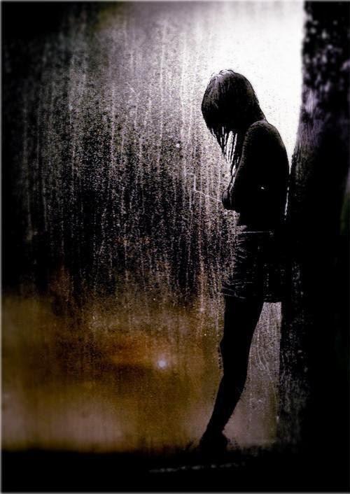 Gambar Hujan Sedih Galau Badai Cinta Asmara Hujan Nan Lebat