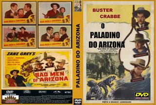 O PALADINO DO ARIZONA