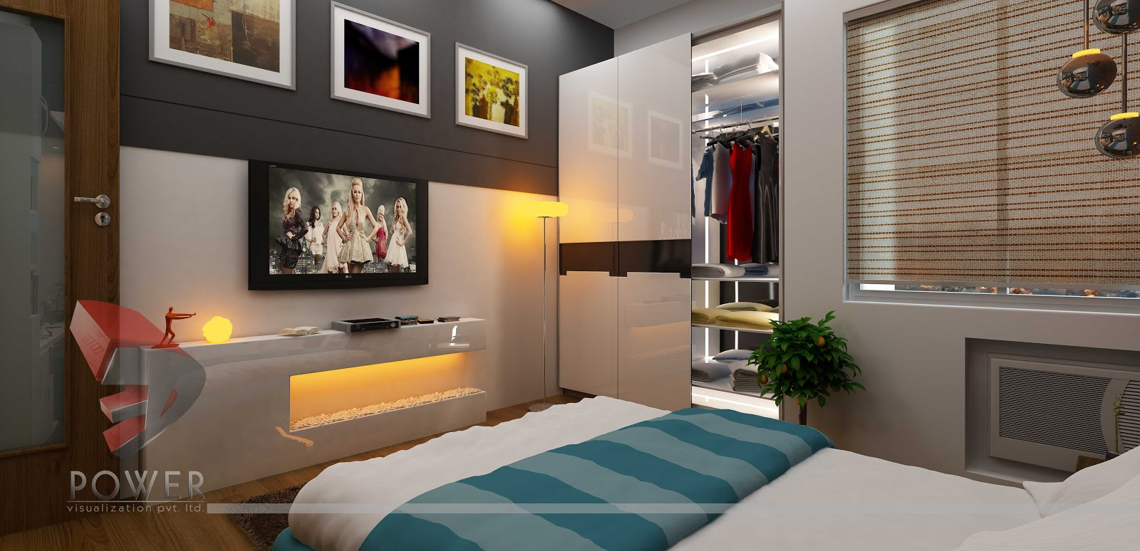 Interior Design For Apartments In India