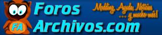 http://www.forosarchivos.com