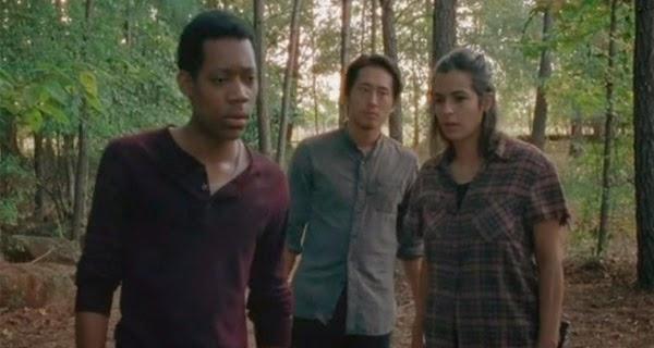The Walking Dead 5x12 - Remember