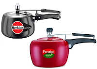 Buy Prestige, pegion and More Home products with 40% off from Rs 771 Via ask me bazaar : Buy To Earn