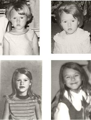 Retro Gran 1960 decade of hairstyles