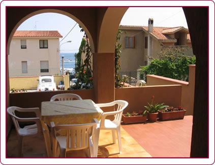Appartement a louer  Sardaigne !