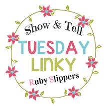 http://www.rubyslippersblogdesigns.com/2014/07/show-tell-linky_29.html