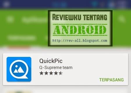 Ikon aplikasi QUICKPIC - galeri mungil yang powerful untuk android (rev-all.blogspot.com)