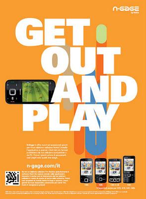 contoh iklan bahasa inggris dengan gambar untuk produk gadget
