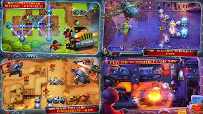 Fieldrunners 2 Android Apk Data