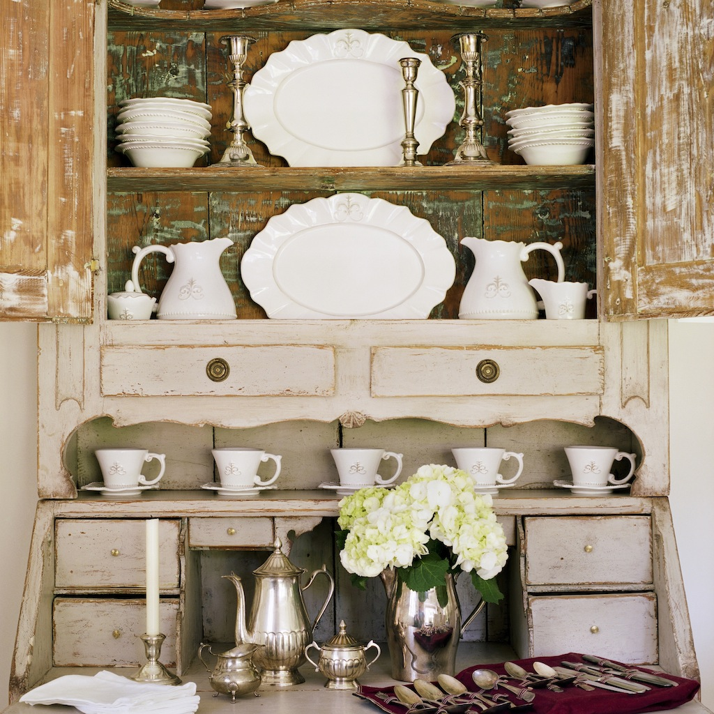 K&Co. Antiques´s blog.: Patina Style...
