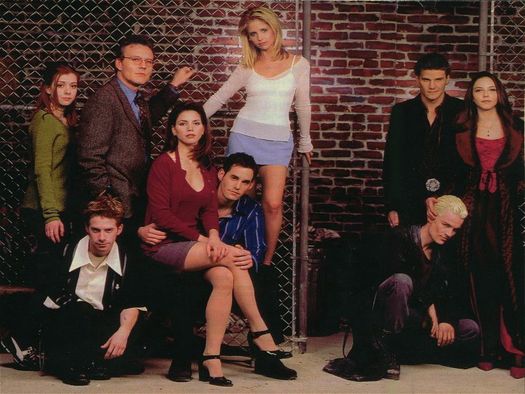 Buffy - 2° Temporada