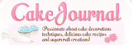 Cake Journal
