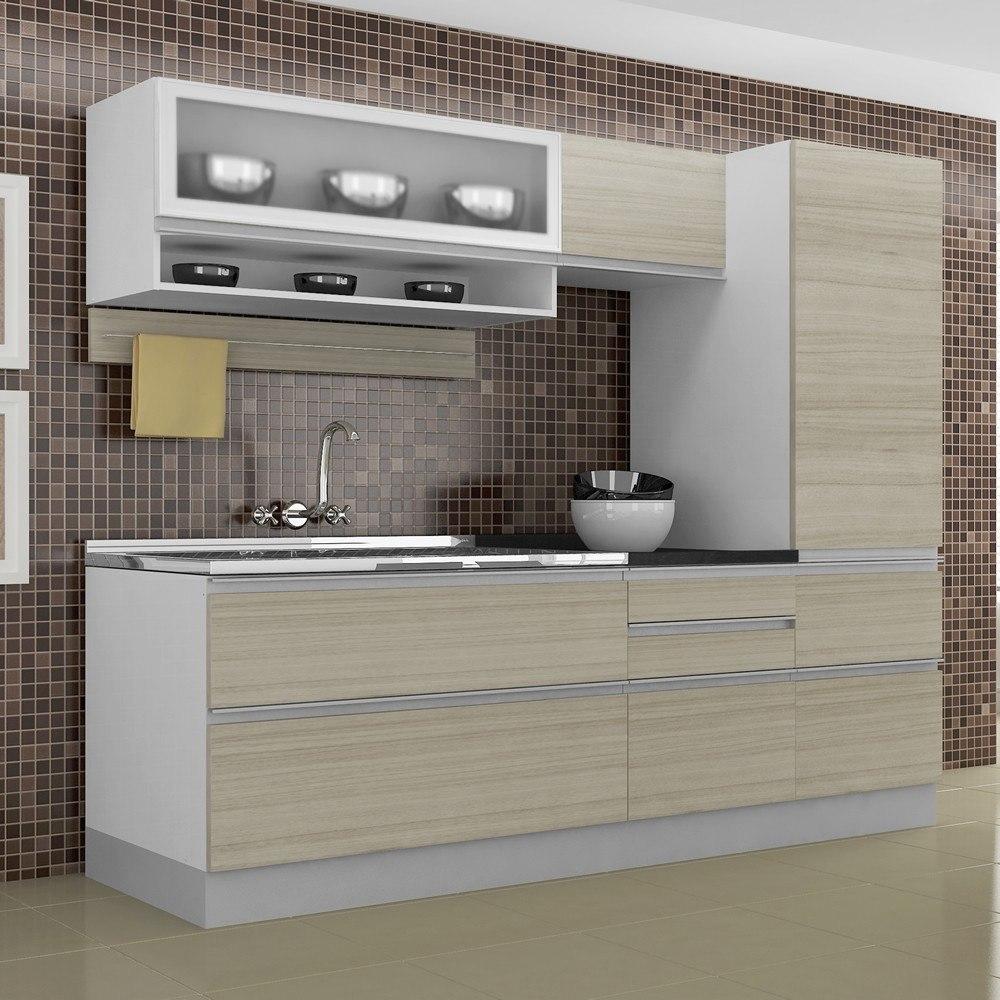 D d for Modelos de muebles para cocina en melamina