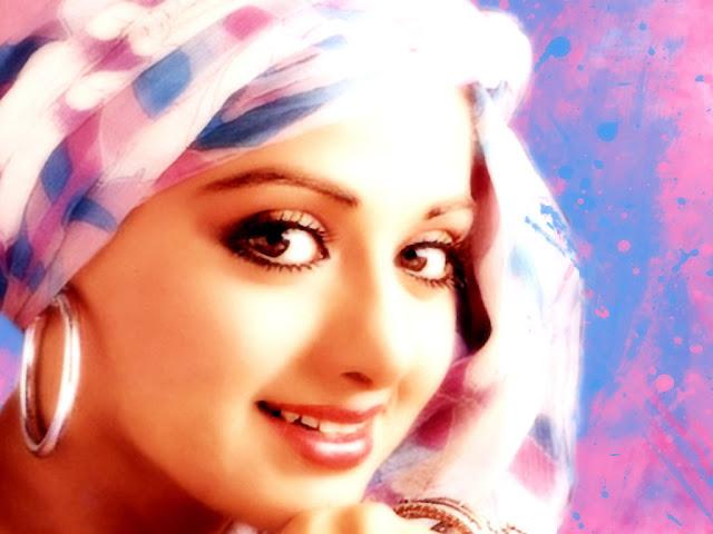 Sridevi  HD Wallpaper Download
