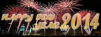 sampul tahun baru 2014