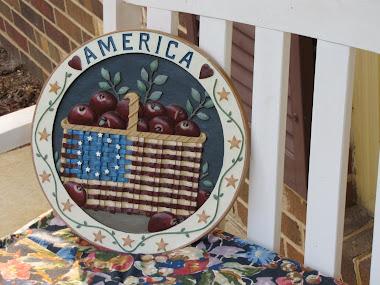 America/Bench
