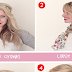 8 Quick Ways To Wrap A Scarf With Your Hair