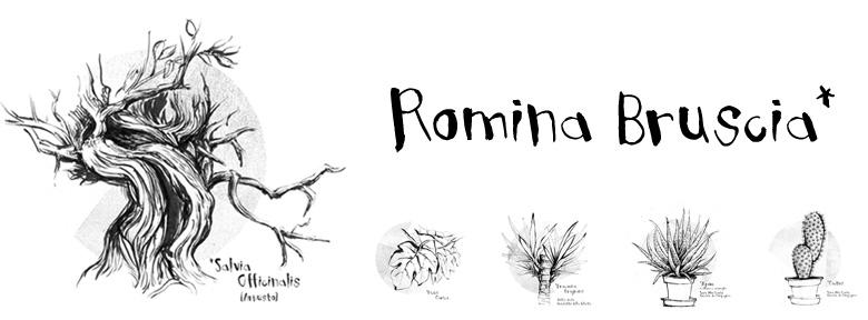 Romina Bruscia