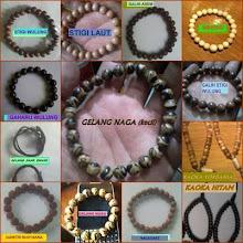 Produk Craft Kayu Langka