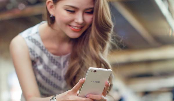 4 GB Ram'li ZTE Nubia Z9 Fiyatı ve Özellikleri