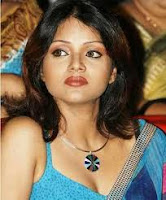 Bengali Actress Arunima Ghosh