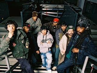 Asian Dub Foundation new video for new track 'Radio Bubblegum' featuring LSK