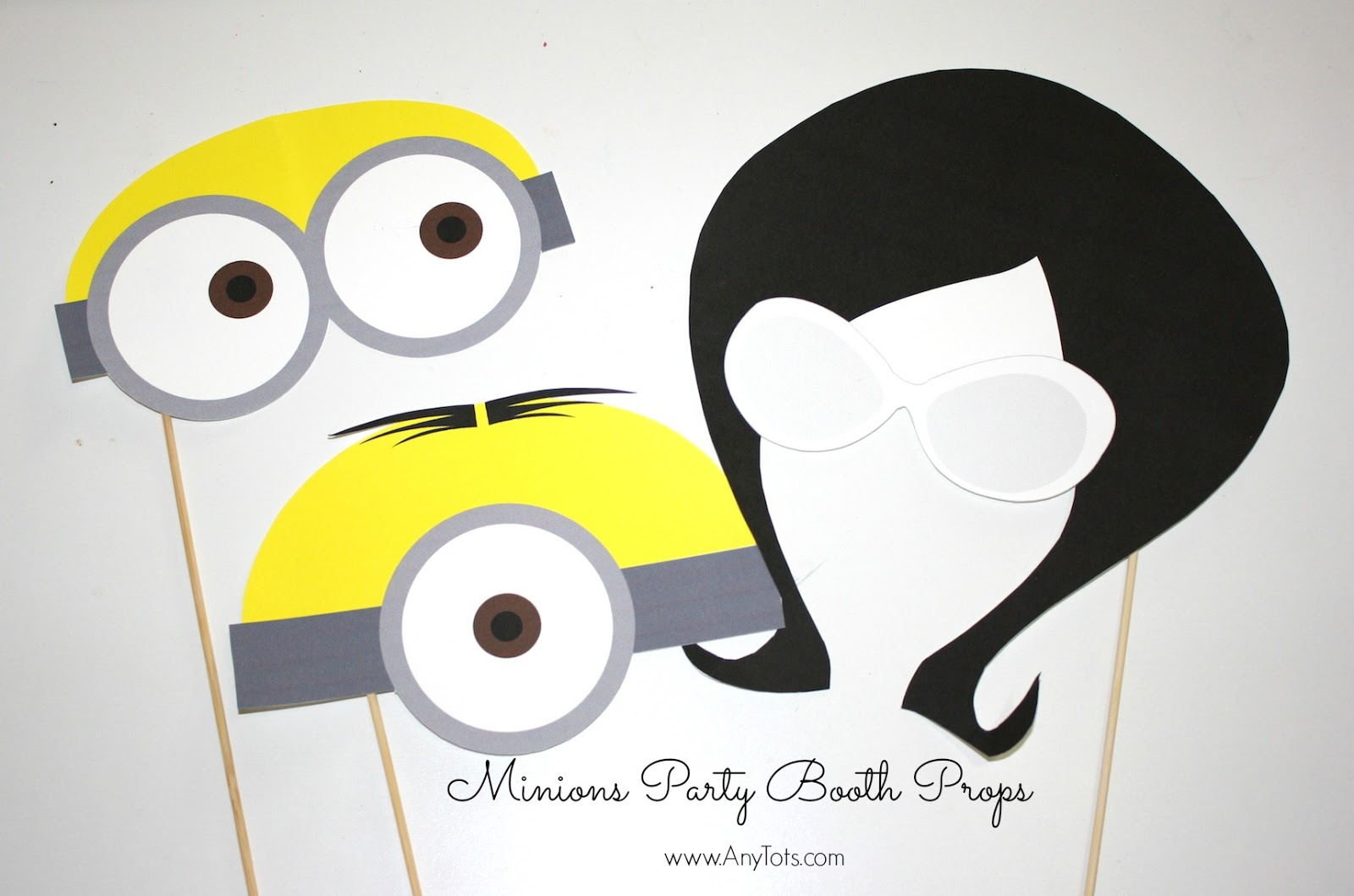 minion birthday party games food and activities for a minion ...