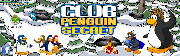 Club Penguin Secret con Bryanx 064