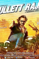 Bullet Raja 2013 Watch Full Movie Poster Image Wallpaper