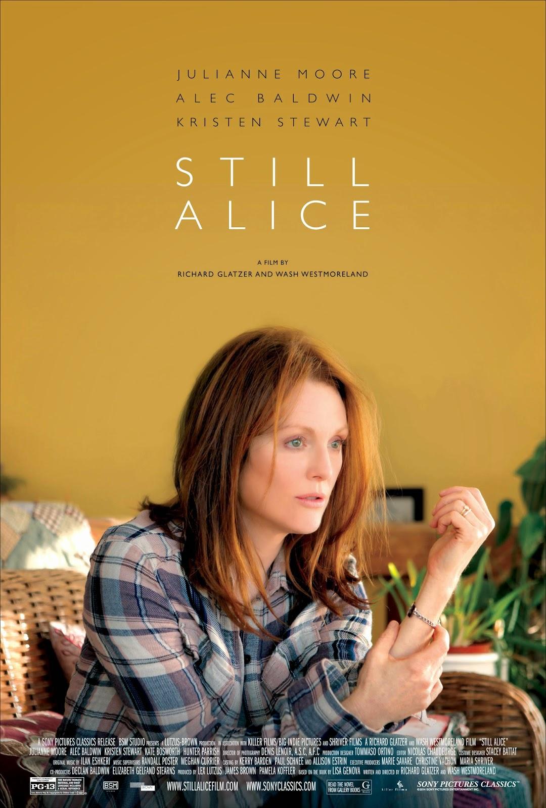 Still Alice 2014 Dvdscr ταινιες online seires xrysoi greek subs