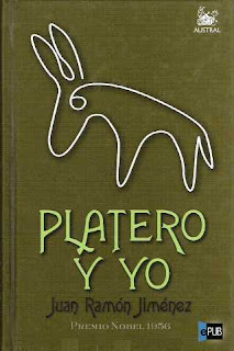 plateroyyo Platero y yo   Juan Ramn Jimnez