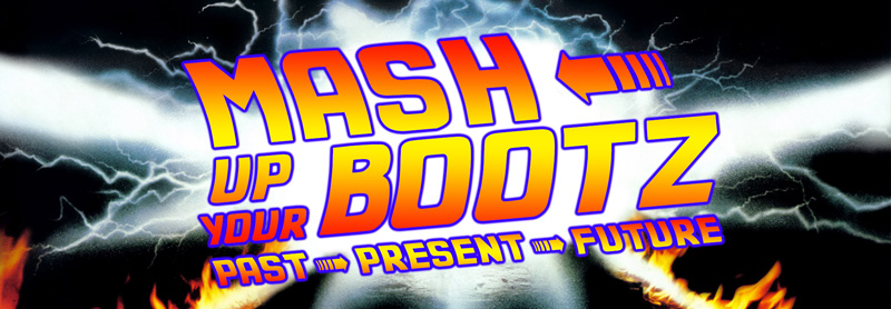 Mash-Up Your Bootz Party Sampler