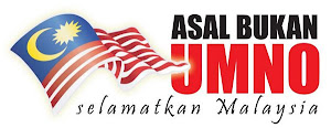 JOM TOLAK UMNO RAMAI-RAMAI KITA BERUBAH