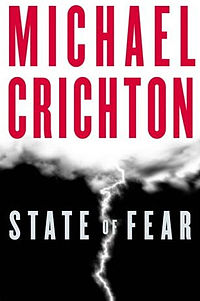 State of Fear Book Review