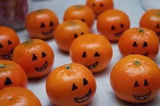 Postres Para Halloween, Ideas Originales para Fiesta