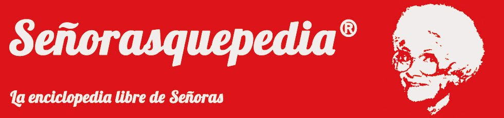 Señorasquepedia®