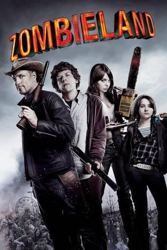Zombieland (2009) ταινιες online seires xrysoi greek subs