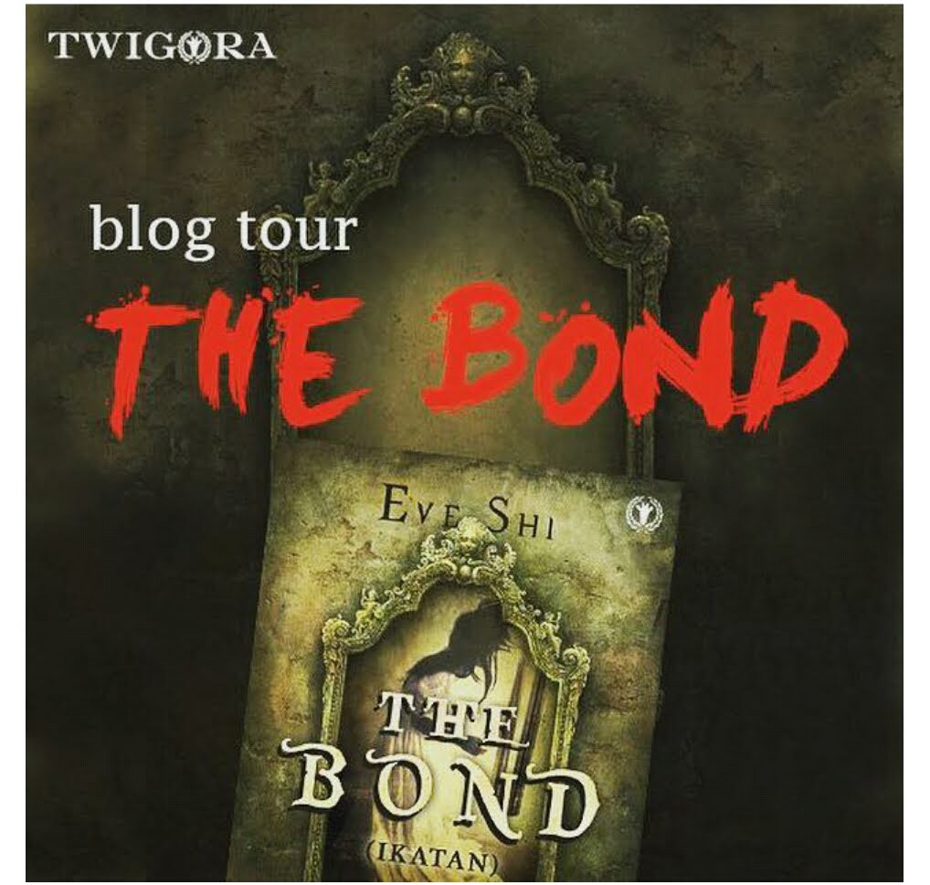 Giveaway The Bond