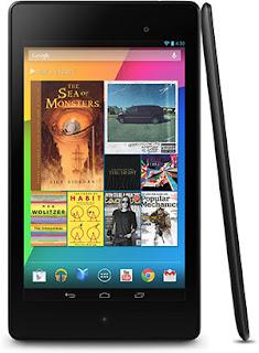 Google Nexus 7 Review | Specs | Price