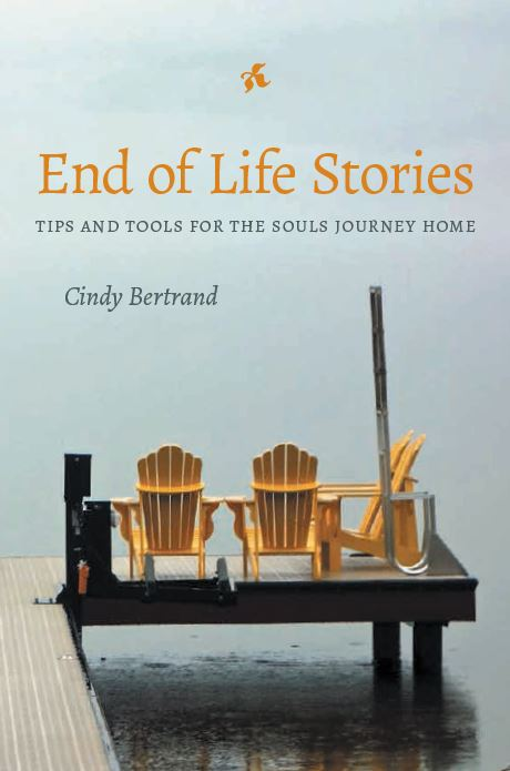 Books by Cindy Bertrand