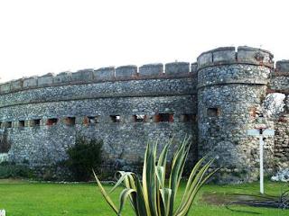 Castillo de la Carbonara
