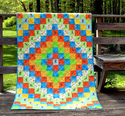 Baby Quilt Patterns Boy - Free Pattern Cross Stitch